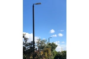 NHP Engineering Lighting Upgrade